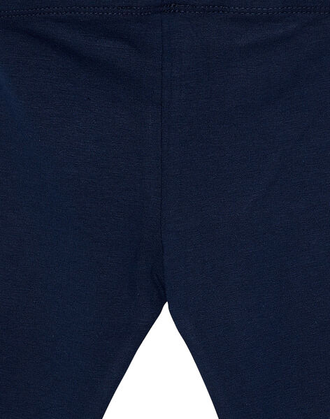 Navy Leggings JYIESLEG1 / 20SI0962D26070