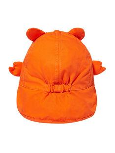 Orange Hat JYUCASQ / 20SI10K1CHAE400