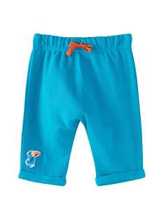 Blue pants JUMARPAN / 20SG10P1PANC242