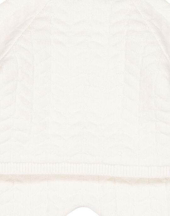 Off white Set GOU2ENS2 / 19WF77M1ENS001