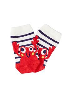 Off white Socks JYUCEACHO1 / 20SI10N1SOQ001