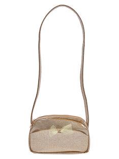Light gold Bag JYASOSAC / 20SI0181BESK008