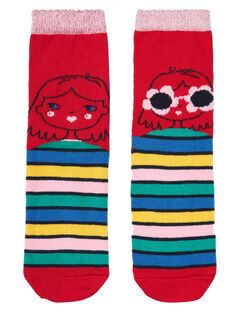 Red Socks JYAGRACHO / 20SI01E1SOQ050
