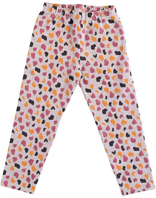 Heather grey Pajamas GEFAPYJGIR / 19WH11N6PYJ943