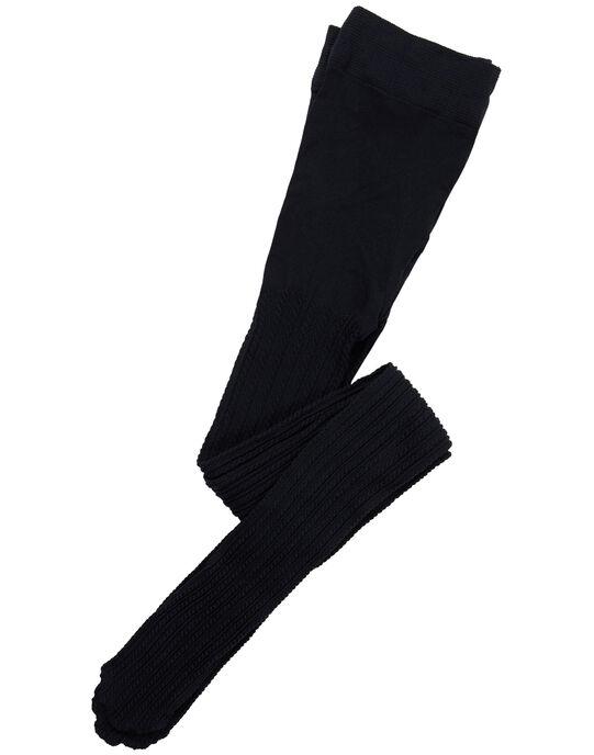 Black Tights JYAESYCOL1 / 20SI0166COL090