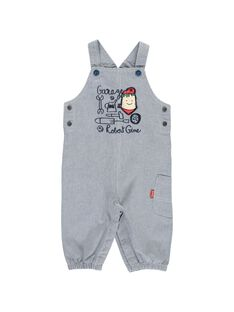 Multicolor Overalls CUKLESAL / 18SG10D1SAL099