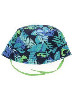 Baby boys' Hawaiian hat CYUDOUCHA / 18SI10J1CHA613