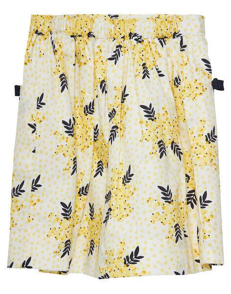 Off white Skirt JASOJUP1 / 20S90181JUP001