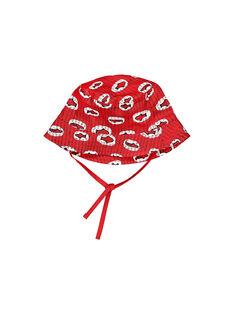 Baby boys' hat FYUTOCHA / 19SI10L1CHA099