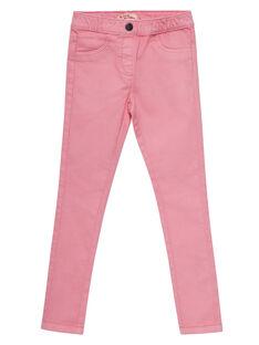 Pink Pants JAJOJEG3 / 20S90152D2BD315