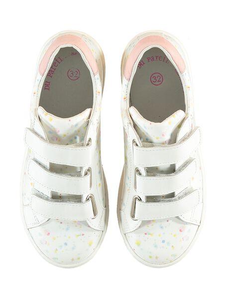 White Sneakers JFBASPAINT / 20SK35Y4D3F000