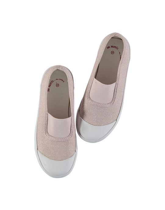 Rose Sneakers FFRYTBRI / 19SK35C1D16030