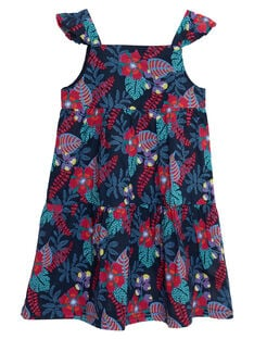 Navy Dress JAJOSROB6 / 20S901T6ROB070