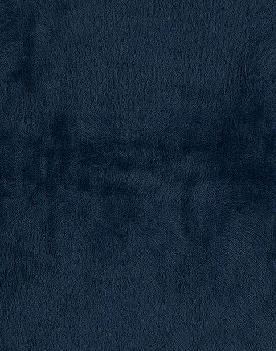 Navy Cardigan GATUCAR / 19W901Q1CAR714