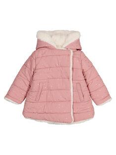 reversible coat GAMUPAR2B / 19W901G5PAR303