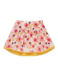Off white Skirt JADUJUP / 20S901O1JUP001