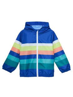 Blue Jacket JOGROKA1 / 20S902I5BLO703
