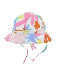 Multicolor Hat CYIMACHA / 18SI09U1CHA099