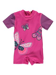 Baby girls' swimsuit CYICOMB2 / 18SI0994MAI304