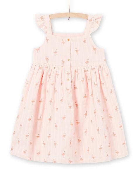 Pink DRESS LATEROB2 / 21S901V4ROBD322