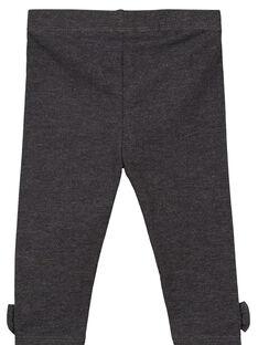 Dark grey Leggings GYIESLEG4 / 19WI09U1D26944