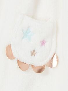 Off white DRESS KIBOROB2 / 20WG09N2ROB001