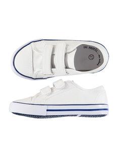 White Sneakers FGVELWHITE / 19SK36C2D16000