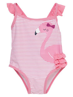 Pink Swimsuit JYIMER2 / 20SI09K2MAID303
