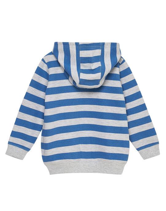 Blue Waistcoat JOCEAGIL / 20S902N1GIL201
