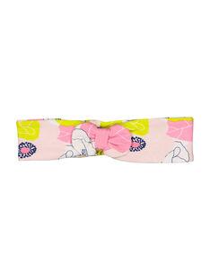 Baby girls' headband FYIPOBAN1 / 19SI09C1BAN099