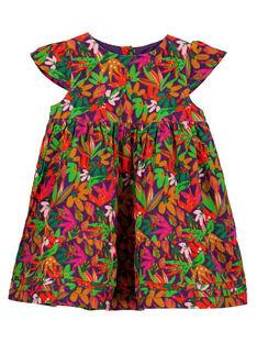Purple Dress GIVIOROB2 / 19WG09R1ROB708