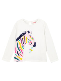 Off white T-shirt GAMUTEE1 / 19W901F3TML001