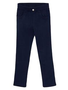 Navy Pants JAJOPANT1 / 20S90142D2B070