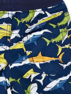 Navy BERMUDA LONAUBER / 21S902P1BER070