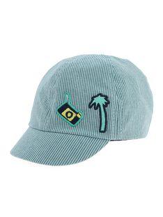 Baby boys' cap CYUHOCHA / 18SI10E1CHA099