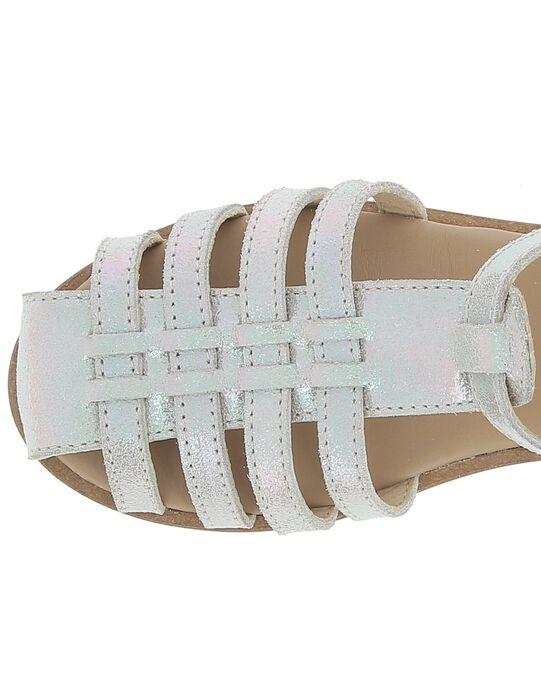 Off white Sandal CFSANDIRIS / 18SK35WBD0E001