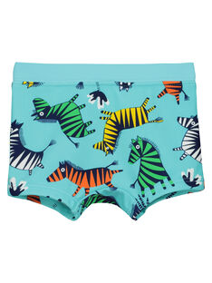 Baby boys' swimming trunks FYUMER4 / 19SI10K3MAI099
