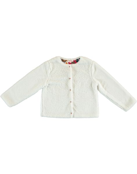 Off white CARDIGAN KALUCAR2 / 20W901P2CAR001