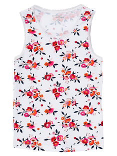 White Underwear JEFADELFLE / 20SH1133HLI000