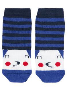 Blue Socks JYUGRACHO1 / 20SI10E1SOQ702