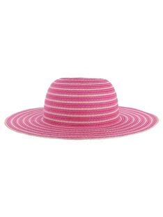 Girls' hat CYAHAT / 18SI0181CHA099