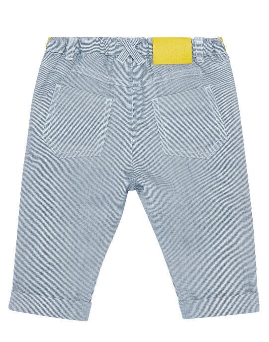 Off white pants JUTROPAN1 / 20SG10F2PAN001