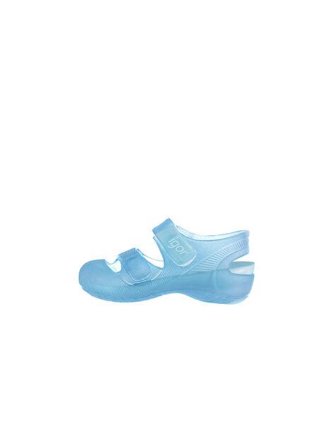 Baby boys' Igor jelly sandals FBGBAINIGO / 19SK38G2D34C218