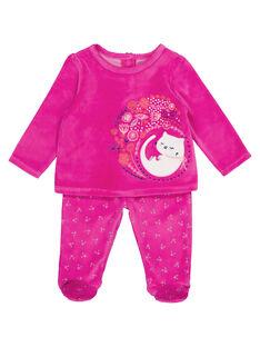 Purple Pajamas GEFIPYJCHA / 19WH1352PYJ712