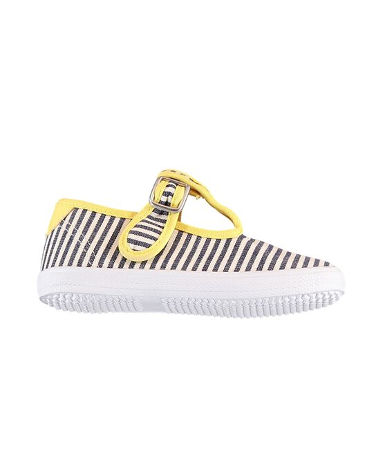 Off white Salome canvas shoes JBGSALRAYE / 20SK38Z1D17001