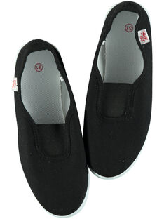 Black Ryhtmic slippers GFRYTHMIQ1 / 19WK35B2D09090