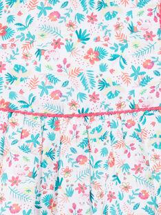 White DRESS LIBONROB2 / 21SG09W1ROB000