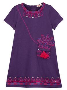 Purple Dress GAVIOROB2 / 19W901R2ROB708
