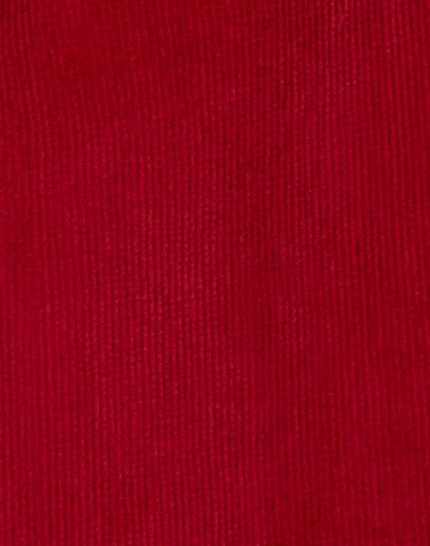 Red PANTS KOJOPAVEL4 / 20W90254D2BF508