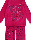 Pink Pajamas GEFAPYJTER / 19WH11N1PYJD320